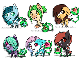 Chibi Star Catcher Auction: CLOSED by Port-Metro