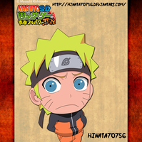 Naruto SD by Sonic70756