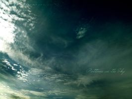 Patterns in the Sky by SEnigmaticX