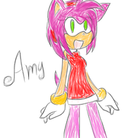 AMY by ijijiji