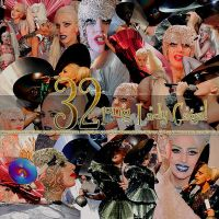 Lady Gaga Png Pack 31 by gagauniverse