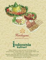 Indonesia culinary by adamTNY