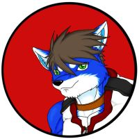 New Avatar by WolfAli
