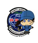 Jill and the BSAA Badge by Summonssniper