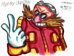 Doctor Eggman for Mist by Queen-Asante
