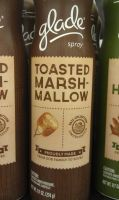 Air Freshener - Toasted Marshmallow by Oddersnude