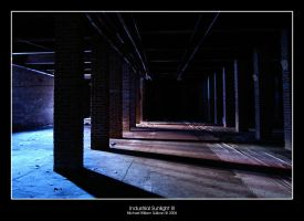 Industrial Sunlight III by sullivan1985