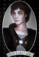 Alys Karstark by eluas