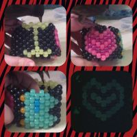 Bubo and I finshed the 2D Kandi! by Wolffy5683