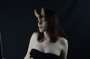 Horns 12 by GifsandStock