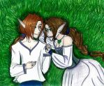 DSTC67- Love Is A Song by GoblinQueenSelene