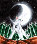 The Other Side Of The Moon by ARVEN92