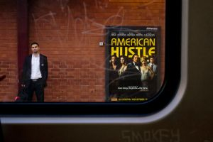 American Hustle by Jinnger