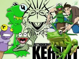 Rethinking Kermit by dhulteen