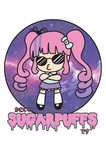 Sugarpuffs by Deadsushii