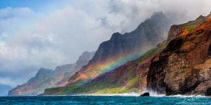 Accolades of Na Pali by AndrewShoemaker