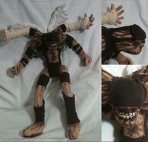 Glas Ghaibhleann Plush by Cryptic-Enigma