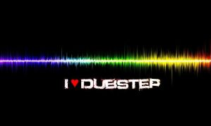 I love Dubstep by ninjacrypt