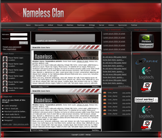 Nameless Clan by MyRule