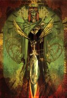 Demon 2 - Baal by oneoftwo