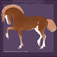 Winter Import 728 by Psynthesis