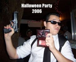 Halloween 2006 ID by zoomstock