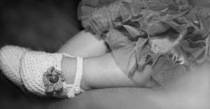 Baby Booties by Photolover68