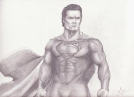 Man of Steel 2 by Maximilian1993