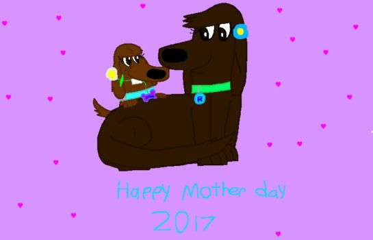 Happy Mothers day  2017 by Beanie122001