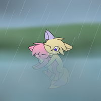 AT.:Candy's Drowning:. (part 2) by MillyTheTigerKitten