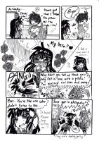Who is Seiya Mr Right Page 27 by Valcristsan