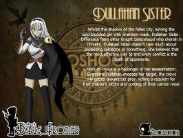 BF: Dullahan Sister by Alice13th