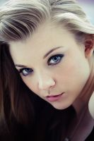 Natalie Dormer commands you to obey by TallJake