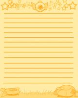 PMD2 letter paper by Ringo-Mikan