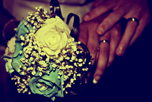 Vintage Bouquet by Xelestial