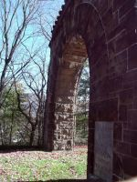 Chapin Arch 06 by MorganCG
