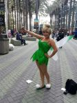 Tinkerbell : 17 by Lil-Kute-Dream