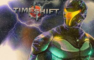 time shift by flanno