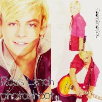 Ross Lynch Photoshoot #1 by CaamiMaslow