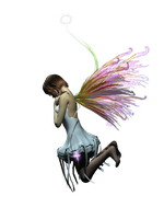 YT faerie 38 by Gislaadt