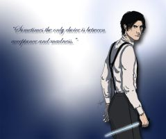 TID: Acceptance and Madness by jeminabox