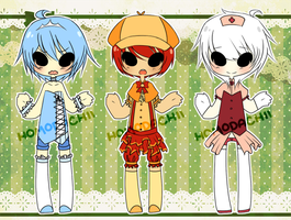 $5.oo Shota Adopts!! // OPEN by Asterranaut