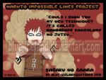 Impossible Lines 07_Gaara 2nd by blue-iceland