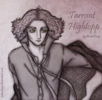 Tarrant_Hightopp by ArinaFoxy