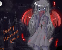 Halloween 2006 by Yuckey