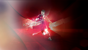 Isco Wallpaper by SanchezGraphic
