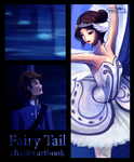 Fairytale Charity Artbook Preview by DaisyNova