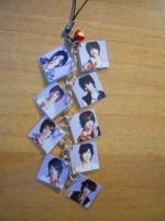 Hey!Say!Jump! strap by vampiretta87