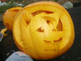 My Pumpikin by Joava