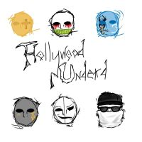 Hollywood Undead by AluraRB